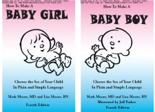 Washington Publishers - Baby Girl Or Baby Boy