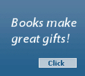 Washington Publishers - Books Make Great Gifts